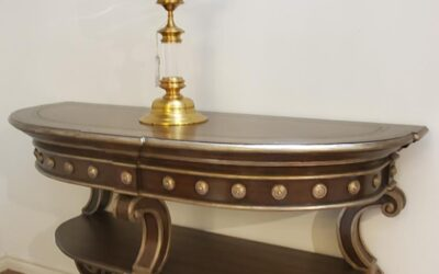 Console by Marge Carson (171685)
