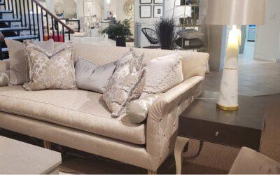 Paloma Sofa by Marge Carson (SKU 159498)