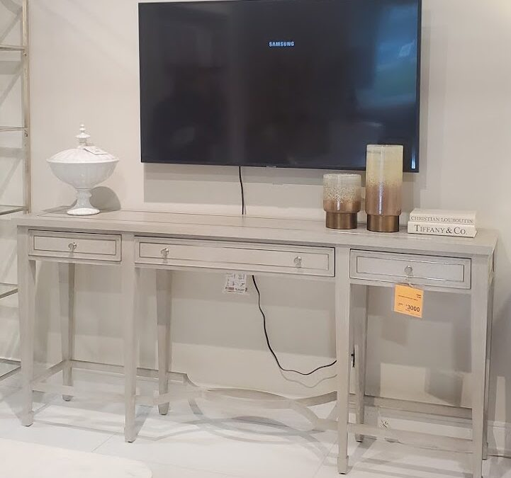 Console Table (167966)
