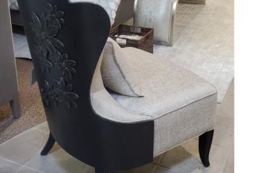 Slipper Chair (x2) – (SKU 176949)