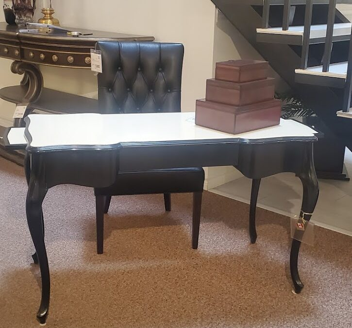 One Forty Five Desk (135960)