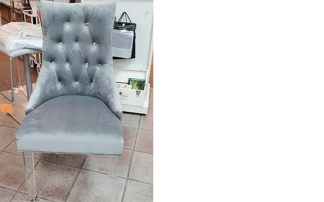 Accent Chair (154833)